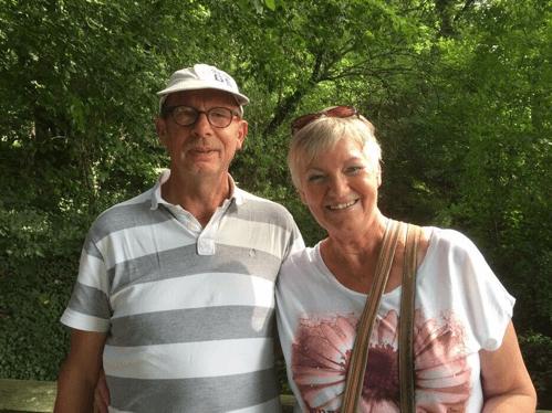 Ans en Petro van Katwijk